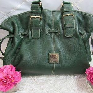 Leather Dooney & Bourke Purse